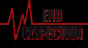 Prestação de Serviços de Inspeção por Ensaios não Destrutivos e Controle de Qualidade - End Inspection