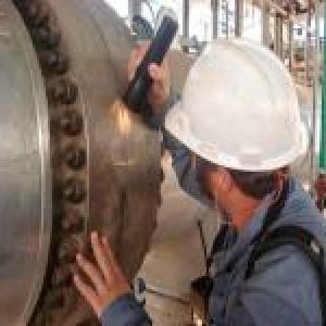 Empresas de inspeção de equipamentos